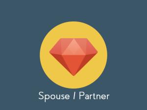 spouse partner icon for Ann Baret poll