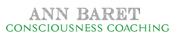 Ann Baret Logo - words only