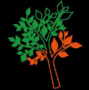 Ann Baret Logo Symbol for retina dispaly